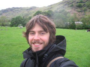 Jonathan Kerr