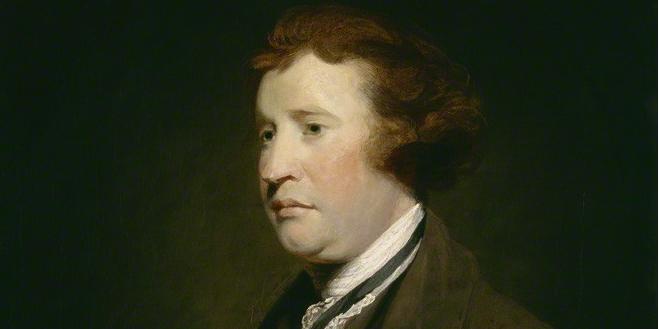 Edmund Burke And The Sublime Wordsworth Grasmere