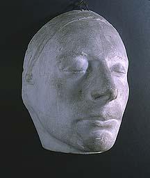 Keats mask