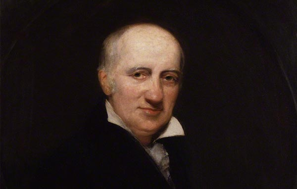 Tony Greenstein Blog: William Godwin: Political Justice, Anarchism, And The