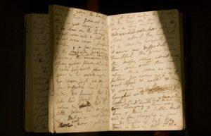 Dorothy journal