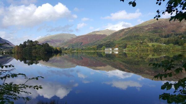 Grasmere and beyond