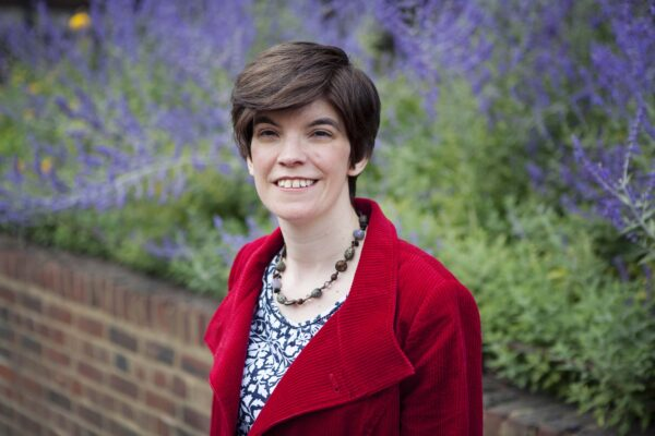 Rachel Foss - Poetry and Publishers' Awards