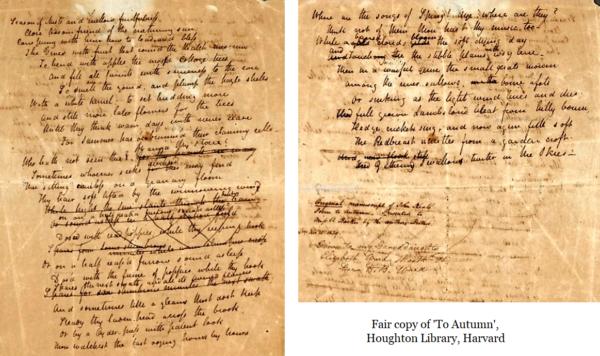 Wordsworth And Romanticism Archives Wordsworth Trust