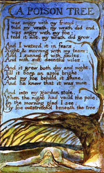 Setting William Blake To Music Wordsworth Trust
